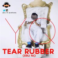 Tear Rubber by YQ (CADILLY) - Video Art