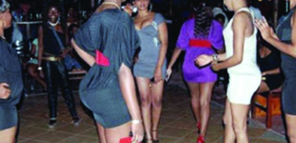 abuja call girls Abuja Prostitutes Given 48 Hours To Vacate The City, Death Penalty For Their Customers