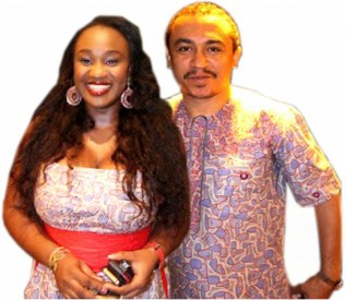 Freez Of Cool FM's Marriage In Trouble….Over Alleged Romance With Older PH Lover