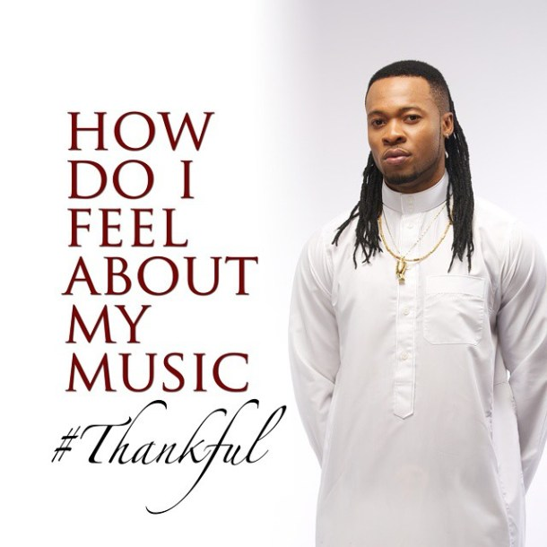 10785031 1495988214005373 1411495036 n Surprise! Flavour N'Abania Drops 4th Album, Thankful | See Album Cover & Tracklist