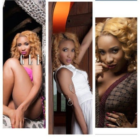Tonto Dike HELP!! Tonto Dikeh Says She Has No Ass Or Hips That Can Save Her Awesome Life