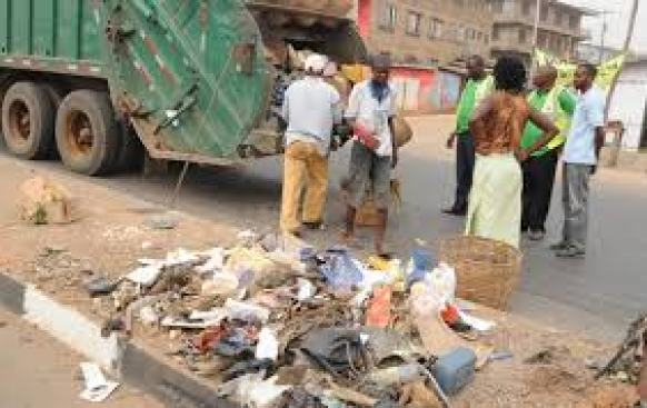 Lagos Cancels Tomorrow's Nov 29 Sanitation
