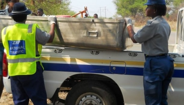 zimb happenings 700x402 Unbelievable!!! Woman Forced To Have S3x With Dead Husband (See Photos)