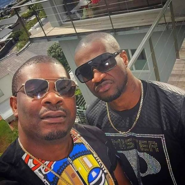 Don-Jazzy-P-Square-collabo-video-2