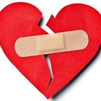Red-Bandages-Broken-Heart-Picture