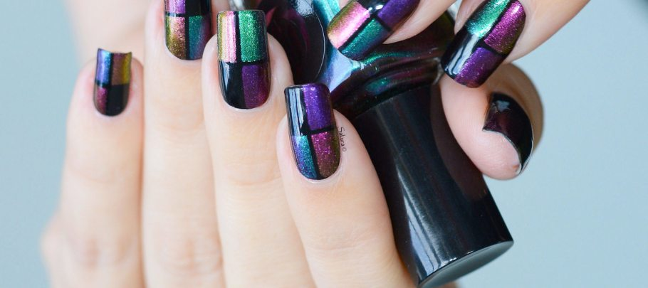 NAIL ART MULTICHROME 4