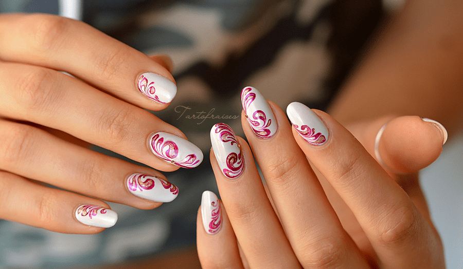 Toe Nail Art Elegant ~ the best inspiration for design and color of ...