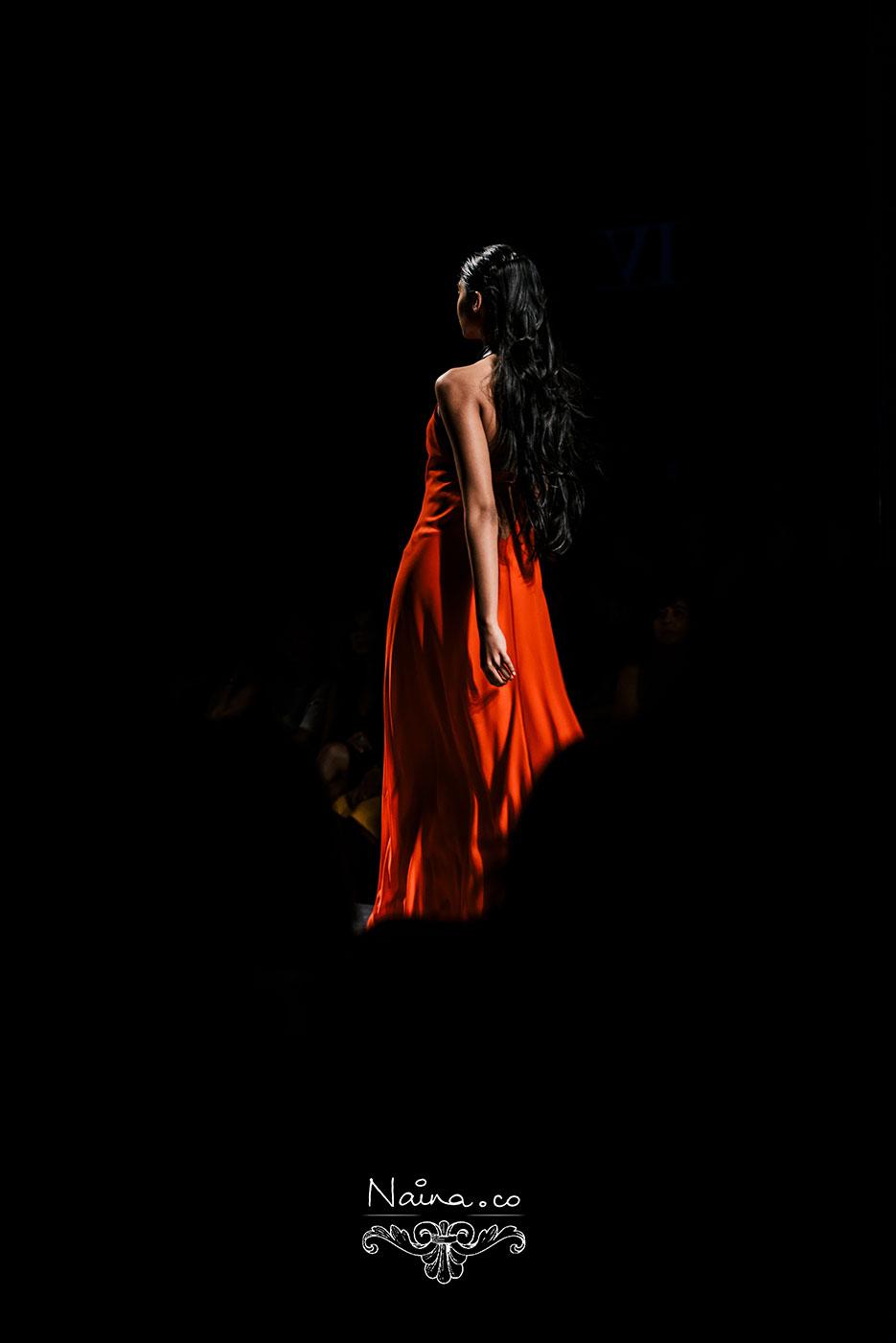 Wills Lifestyle India Fashion Week, Spring Summer 2013. ATSU by photographer Naina Redhu of Naina.co