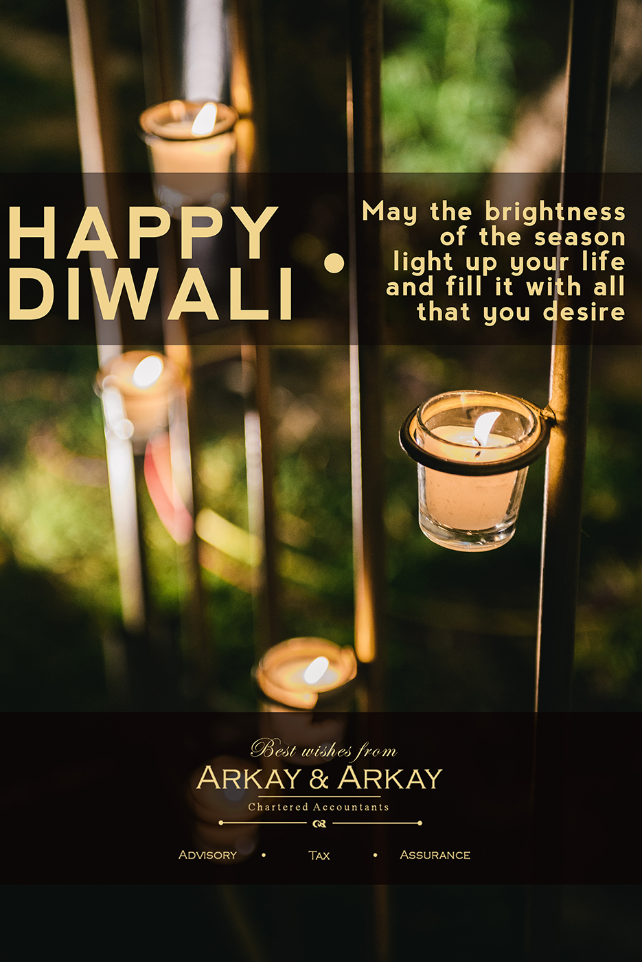 Happy Diwali 2012, Arkay and Arkay Chartered Accountants and Financial Advisors. Photography as captured by photographer Naina Redhu.