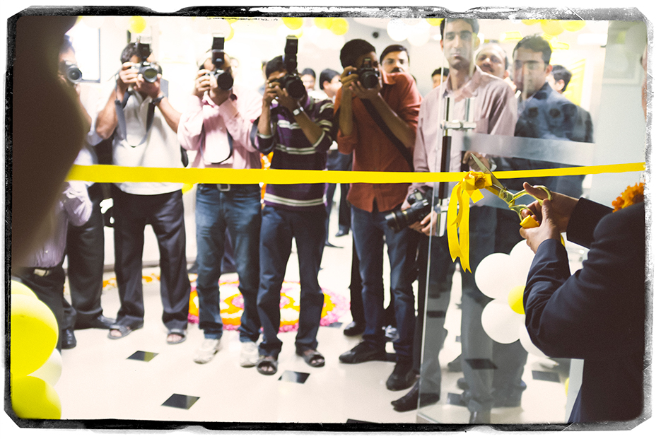 Launch of Nikon's second Delhi office. Camera company. Event photography. Photography by professional Indian lifestyle photographer Naina Redhu of Naina.co