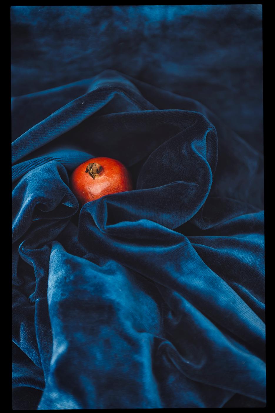 Pomegranates. Fruits & Food Photography. Photography by professional Indian lifestyle photographer Naina Redhu of Naina.co