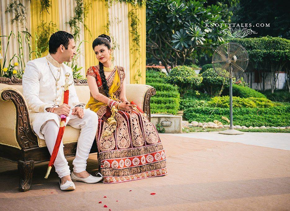 Indian wedding photographer : photography by Naina and Knottytales   Gursimran and Sheleja
