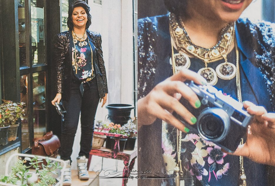 Cosmopolitan India Magazine Fashion Feature Photographer Naina.co Lifestyle