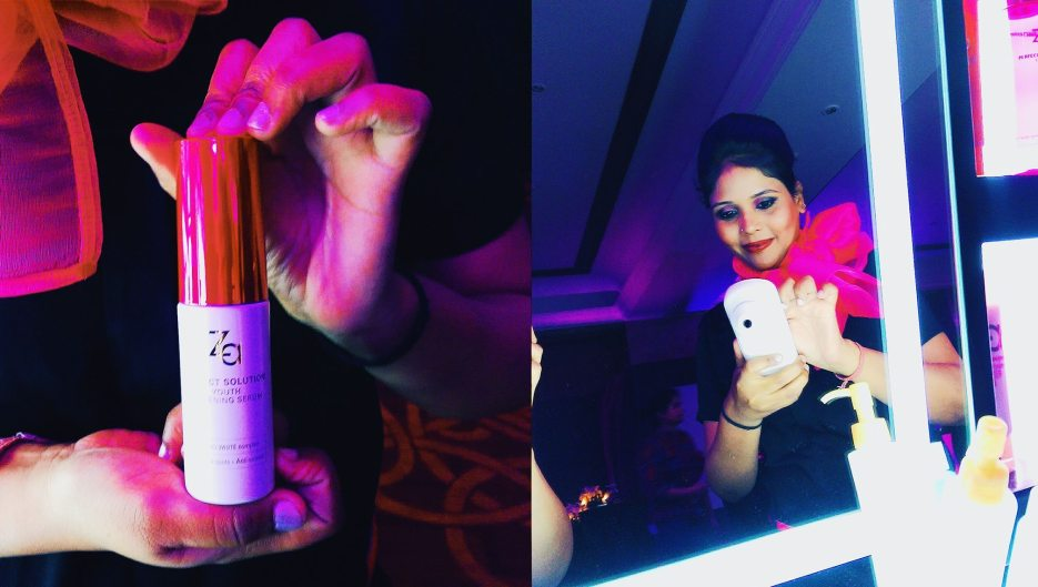 Shiseido, Za, #PowerOfBeauty, #EyesForBeauty, Naina.co Luxury & Lifestyle, Photographer Storyteller, Blogger. .