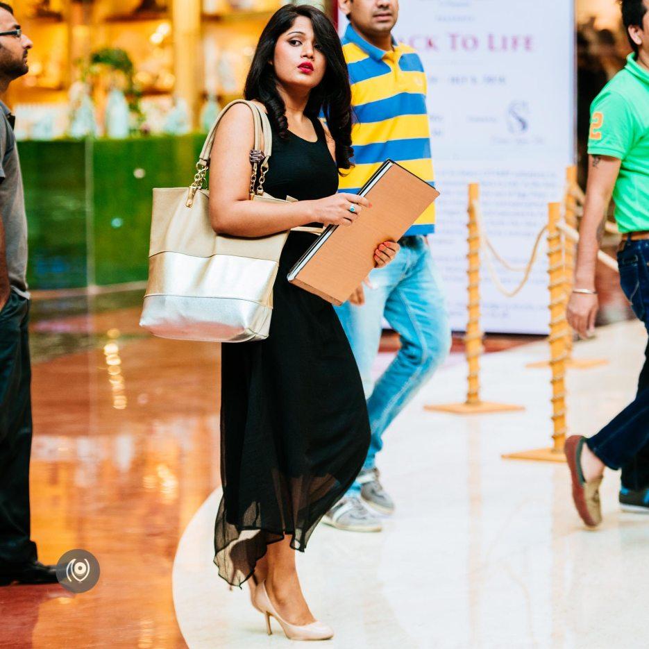 #EyesForStreetStyle #SelectCityWalk Naina.co Luxury & Lifestyle, Photographer Storyteller, Blogger.