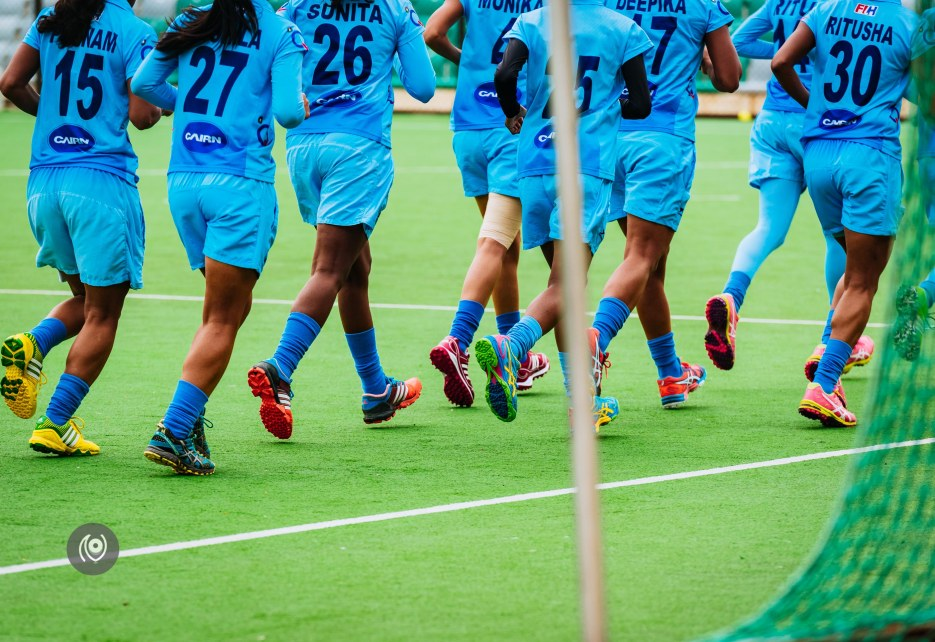 A Day with the Indian Girls Hockey Team, #EyesForSports, Naina.co Luxury & Lifestyle Photographer, Blogger Storyteller