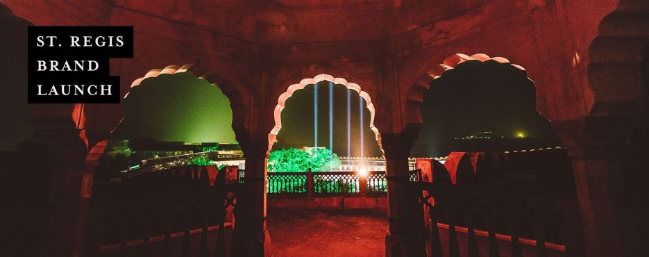 Naina.co Luxury Lifestyle Photographer Blogger Storyteller : St. Regis India Brand Launch, Jaipur Rajasthan, Polo, City Palace