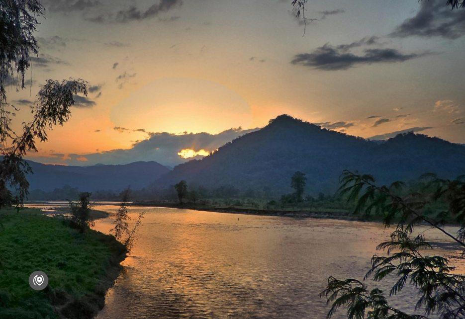 Likabali to Aalo, Aalong, Aalon, Aalo, Arunachal Pradesh, Assam, Flight, Travel Photographer, Travel Blogger, Luxury Photographer, Luxury Blogger, EyesForDestinations, EyesForArunachal, #EyesForDestinations, #EyesForArunachal