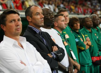 Bio/ Profile of Paul Le Guen, Super Eagles New Coach