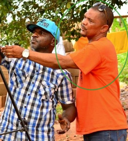 Actor Ifeanyi Azodo Arrested for Robbery