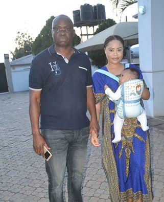 EFCC Arrest Precious Chikwendu, FFK's Wife