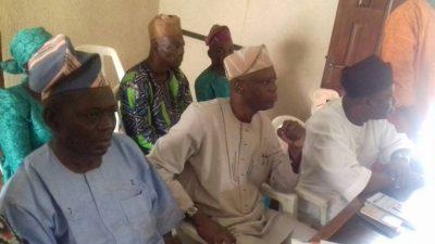 Sheriff & Kashamu's Followers Decamp From PDP To Mega Party Of Nigeria (Photos) - Politics - Nigeria