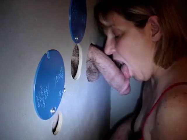 older milf glory hole