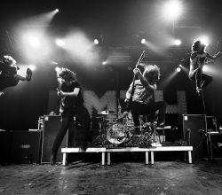 Rock Band Flickr