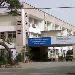Deen Dayal Upadhyaya (Coronation) Hospital