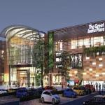 The Great India Place (GIP) Mall