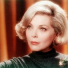 """Barbara Bain as Cinnamon Carter goes undercover as """"The Widow"""" in CBS Entertainment's iconic series """"Mission: Impossible.""""  Photo © CBS Entertainment.  All rights reserved. Used with Permission."""