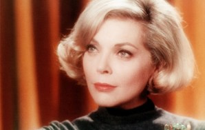 Mission: Possible — Barbara Bain & The Hollywood Walk of…