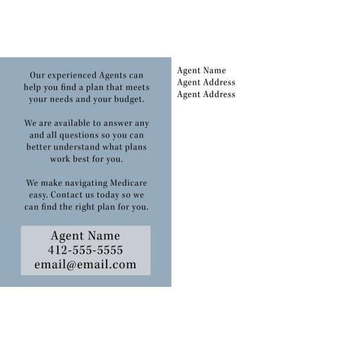Medium Crop Of How To Address A Postcard