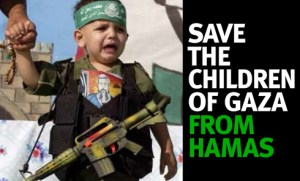 Save Gaza from Hamas