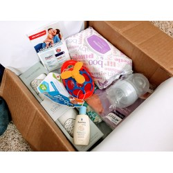 Small Crop Of Amazon Baby Box