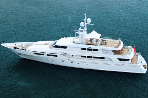 165′ Yacht