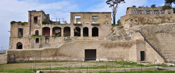 villa imperiale napoli