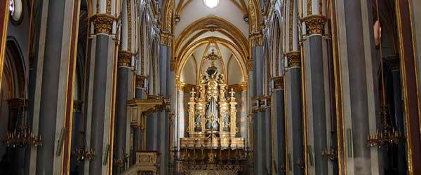 Classico Contemporaneo rassegna teatrale a San Domenico Maggiore
