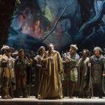La Norma di Vincenzo Bellini in scena al Teatro San Carlo