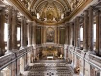 Caserta - Cappella Palatina