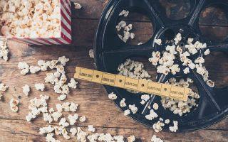 Cinema sotto le Stelle: film gratis alla Cartiera di Pompei