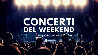 Concerti Gratis in Campania: weekend 24-25 settembre 2016