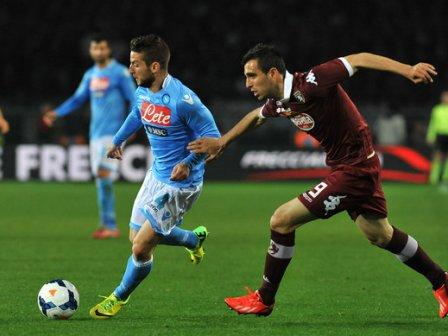 Serie A Napoli, Sarri: