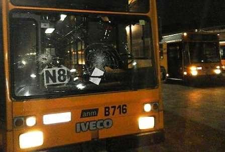 bus N8