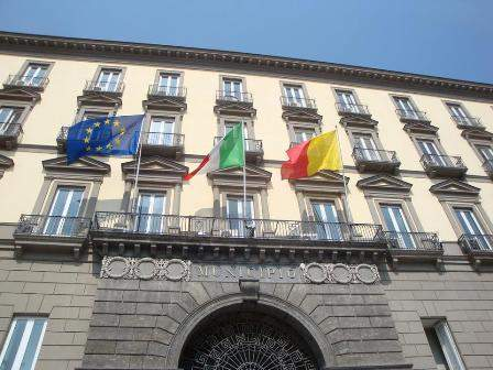 Comunali 2016, a Napoli in lizza 10 candidati sindaco
