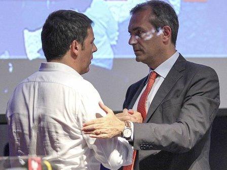 Patto per Napoli, Renzi-de Magistris la firma non c'è, l'intesa sì