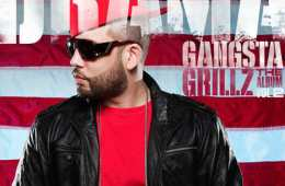 DJ Drama - Gangsta Grillz The Album Vol. 2