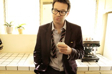 Mayer Hawthorne (Front)