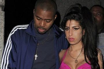 Amy & Nas