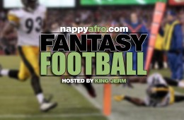 Fantasy Football 2011 (Quarterfinals) (Front)